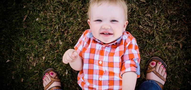 Riley- 18 Months